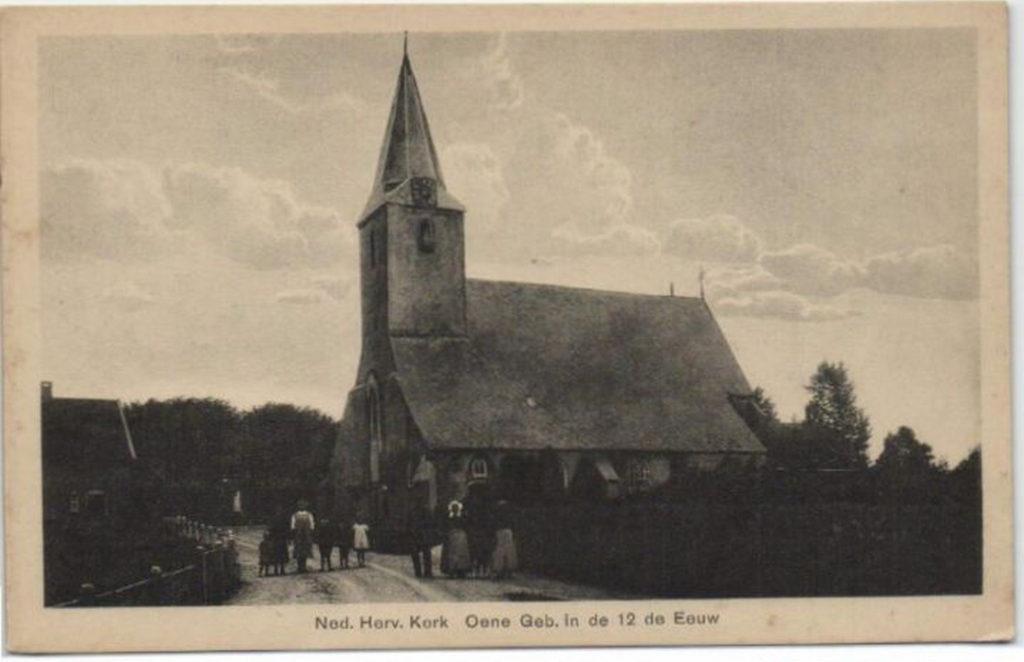 Ned Herv Kerk Oene