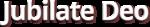 Projectkoor Jubilate Deo zingt – Petrus – Visser van mensen – 26 mei kerk Oene