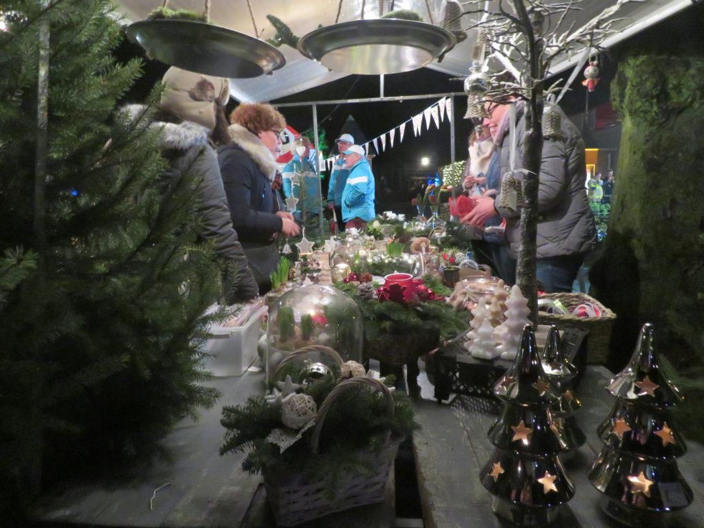 Standplaatsen Op De Kerstmarkt In Oene Op 14 December Oene Info Nl